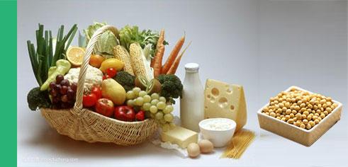 肽应用于食品