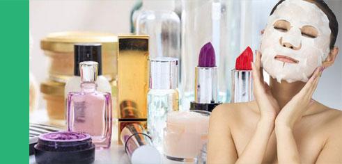 肽应用于化妆品
